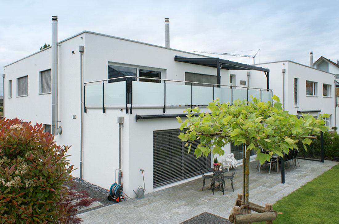 Generalunternehmen Haus