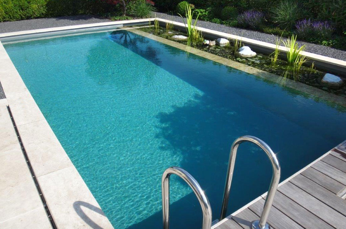 Pool Anlagenbau