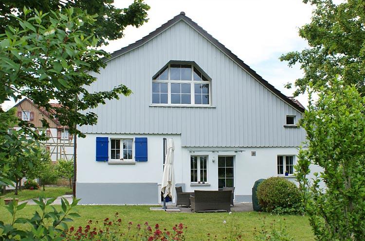 Haus Umbau Renovation Dienstleistungen